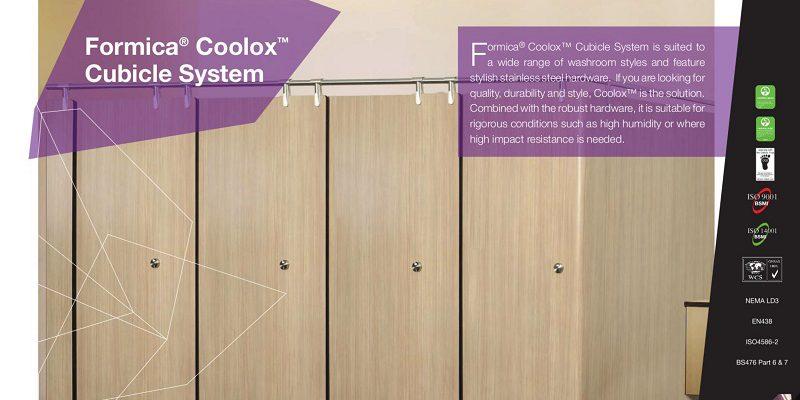 Hệ thống thùng Formica Coolox