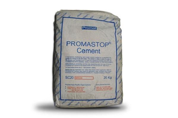 XI MĂNG NGĂN CHÁY PROMASTOP Cement